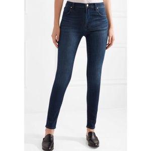 J Brand Sz 32 Maria High Rise Skinny Jeans EUC